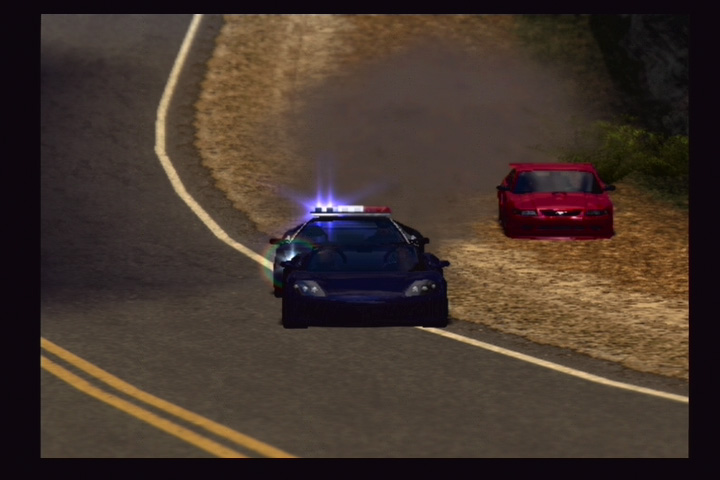 Need For Speed: Hot Pursuit 2 - 35608