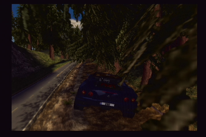 Need For Speed: Hot Pursuit 2 - 35611