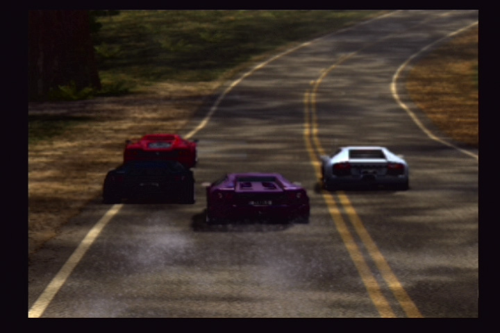 Need For Speed: Hot Pursuit 2 - 35614