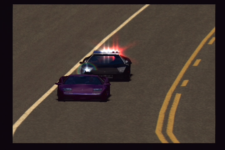 Need For Speed: Hot Pursuit 2 - 35615