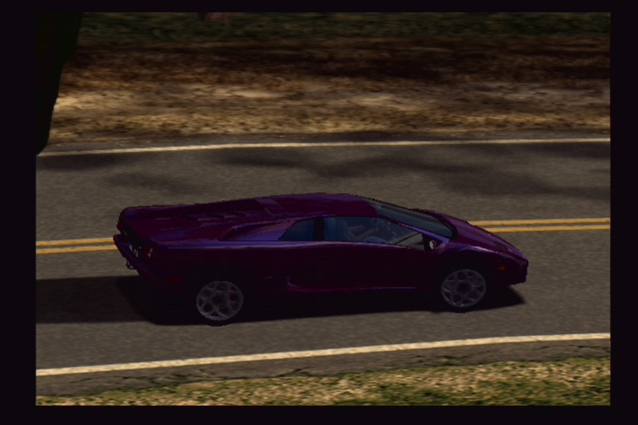 Need For Speed: Hot Pursuit 2 - 35616
