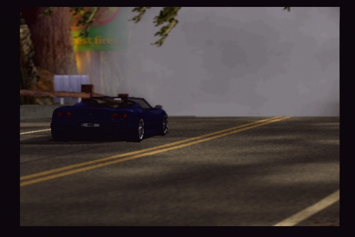 Need For Speed: Hot Pursuit 2 - 35618