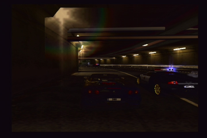 Need For Speed: Hot Pursuit 2 - 35622