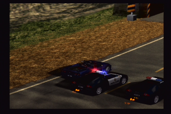 Need For Speed: Hot Pursuit 2 - 35623