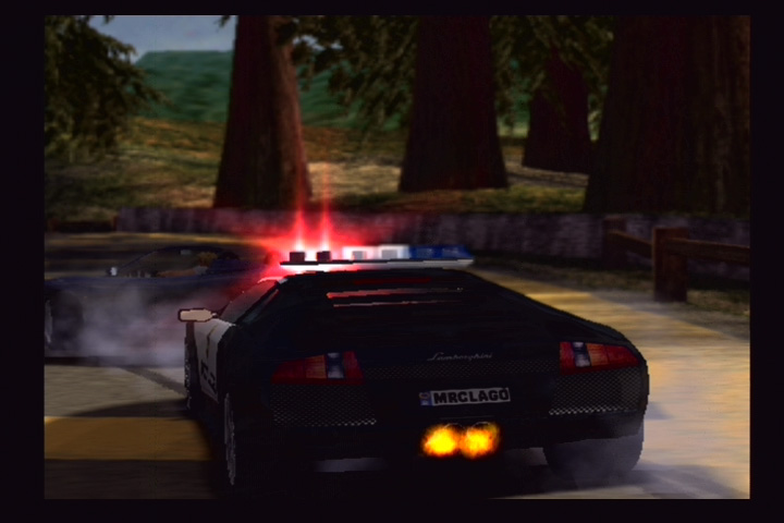 Need For Speed: Hot Pursuit 2 - 35624