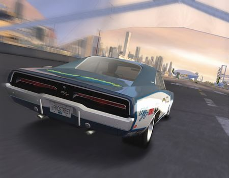Need for Speed: ProStreet - 56835