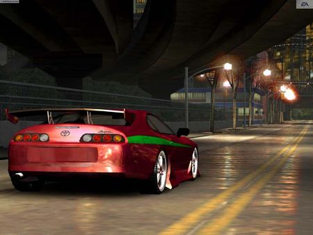 Need For Speed 2: Underground - 41910