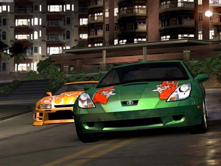 Need For Speed 2: Underground - 41911