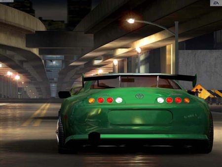 Need For Speed 2: Underground - 41920