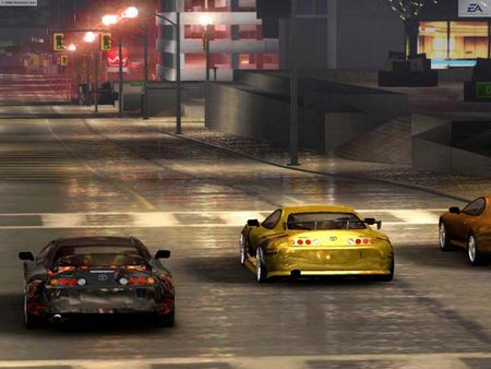 Need For Speed 2: Underground - 41922