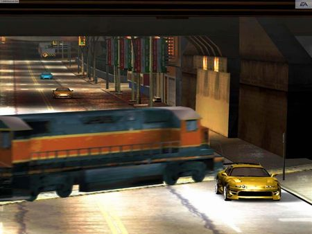 Need For Speed 2: Underground - 41923
