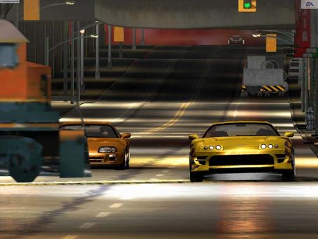 Need For Speed 2: Underground - 41924