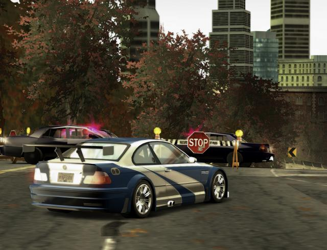Need For Speed: Most Wanted - 50937