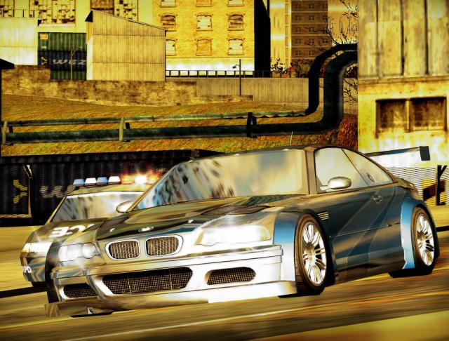 Need For Speed: Most Wanted - 50935