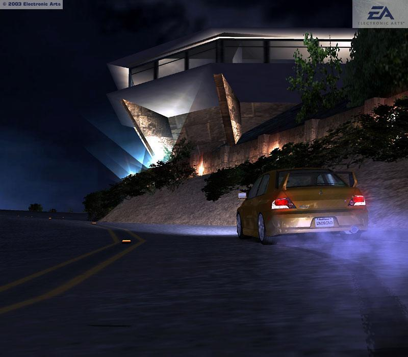 Need For Speed 2: Underground - 47188