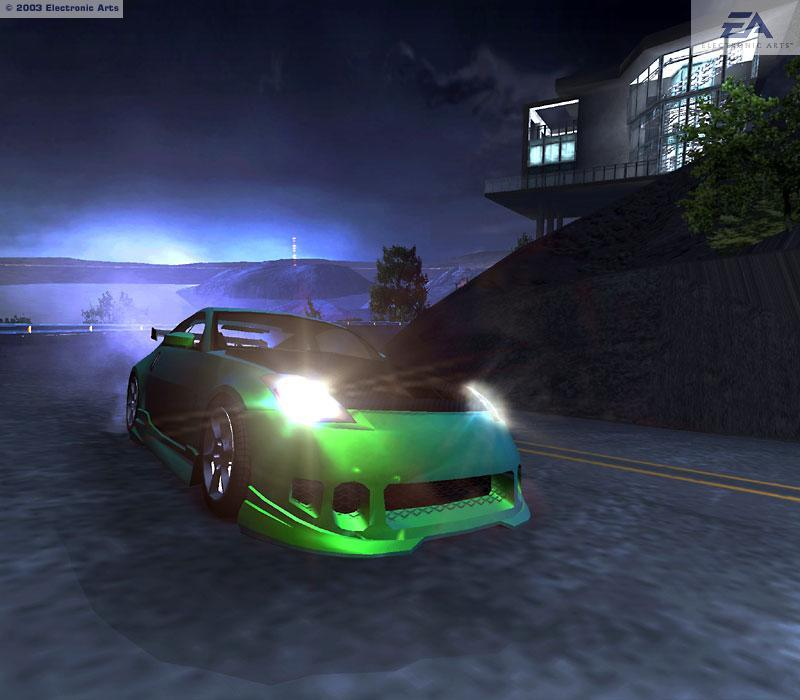 Need For Speed 2: Underground - 47189