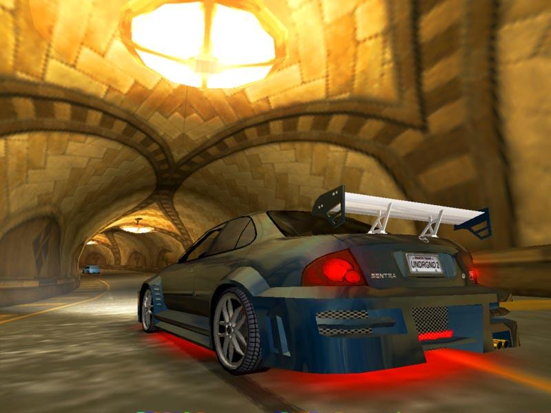 Need For Speed 2: Underground - 47165