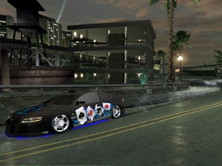 Need For Speed 2: Underground - 47132