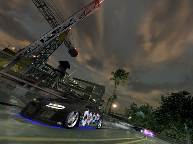 Need For Speed 2: Underground - 47134