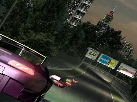 Need For Speed 2: Underground - 47138