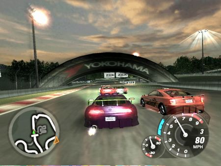 Need For Speed 2: Underground - 47140