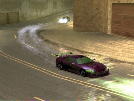 Need For Speed 2: Underground - 47142