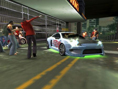 Need For Speed 2: Underground - 47146