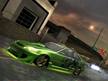 Need For Speed 2: Underground - 47148
