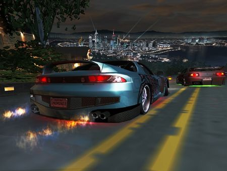 Need For Speed 2: Underground - 47149