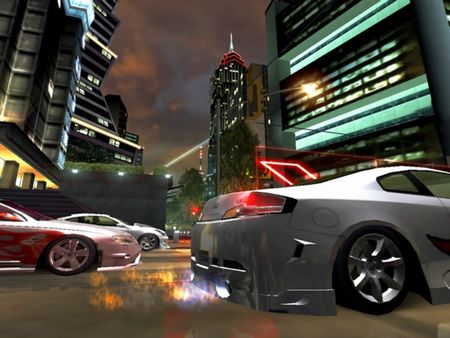 Need For Speed 2: Underground - 47151
