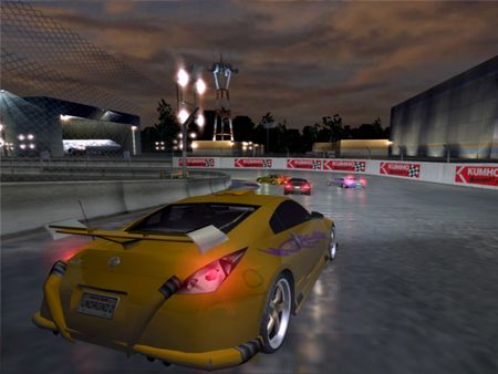 Need For Speed 2: Underground - 47155