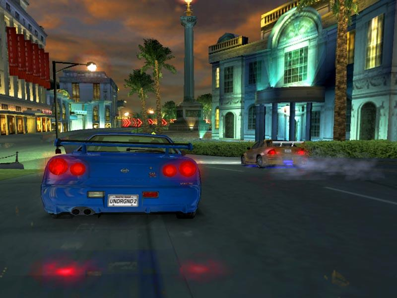 Need For Speed 2: Underground - 47156