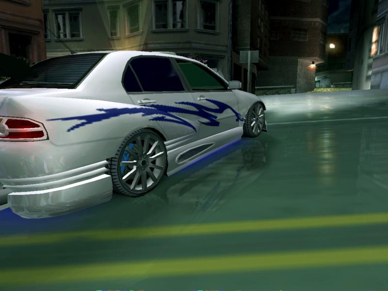 Need For Speed 2: Underground - 47159