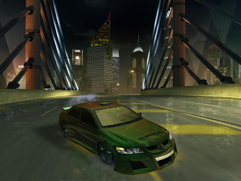 Need For Speed 2: Underground - 47162