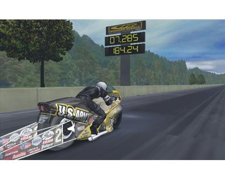 NHRA: Countdown to the Championship 2007 - 56249