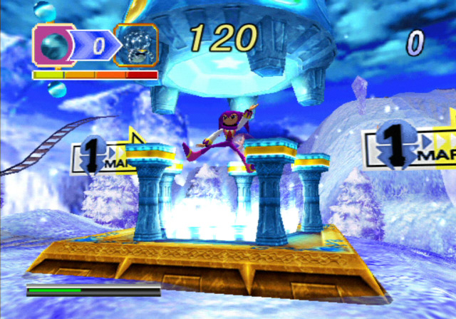 NiGHTS Into Dreams - 57306