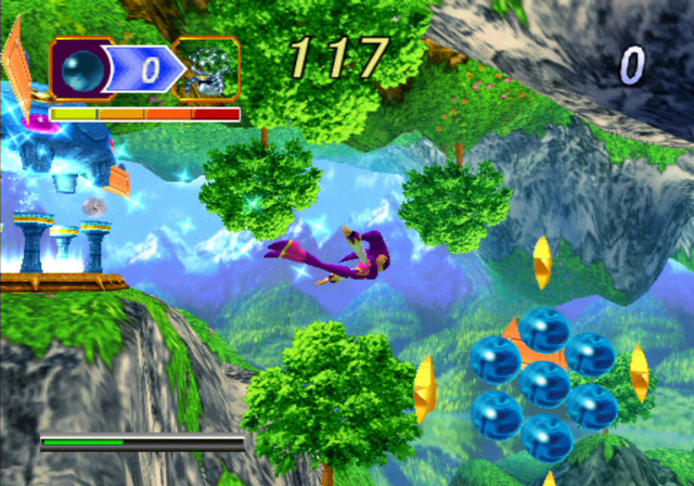NiGHTS Into Dreams - 57307