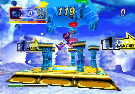 NiGHTS Into Dreams - 57309