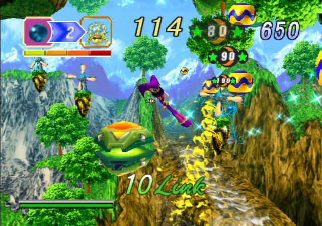 NiGHTS Into Dreams - 57312