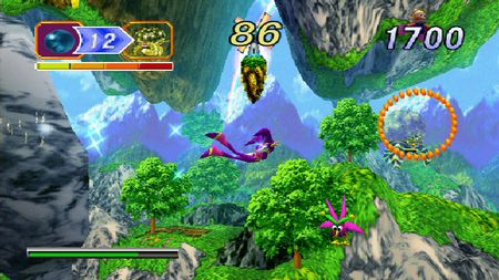 NiGHTS Into Dreams - 57317