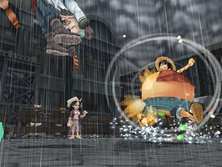 One Piece: Grand Battle - 49576