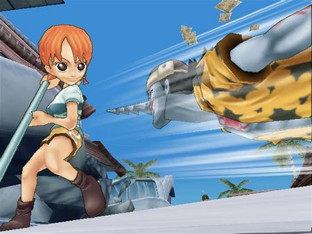 One Piece: Grand Battle - 49578