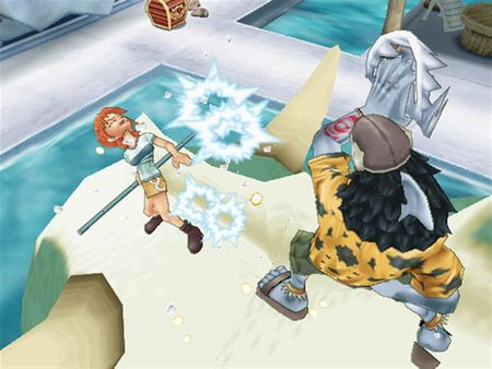 One Piece: Grand Battle - 49581