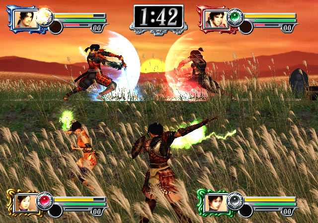 Onimusha: Blade Warriors - 41173