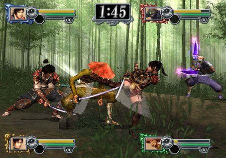 Onimusha: Blade Warriors - 41175