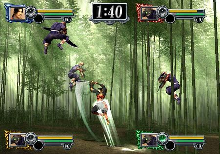 Onimusha: Blade Warriors - 41176