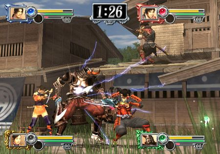 Onimusha: Blade Warriors - 41177