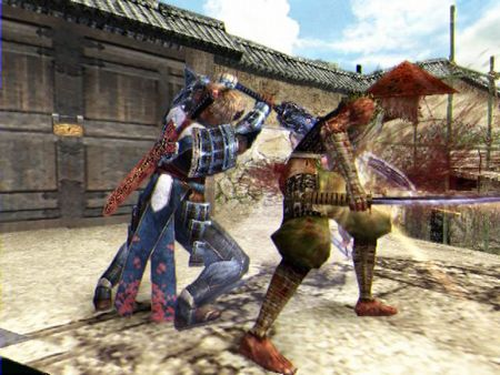 Onimusha: Dawn of Dreams - 49324