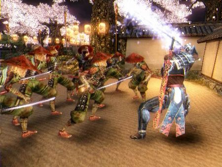 Onimusha: Dawn of Dreams - 49325