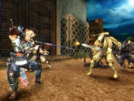 Onimusha: Dawn of Dreams - 49326